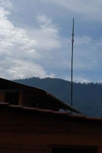 Yaviche antenna